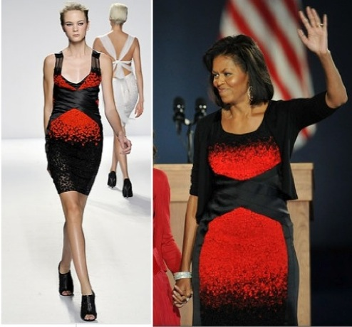 michelle obama fashion style. #39;Mrs Obama has